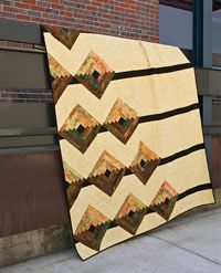 Image of Abacus quilt pattern